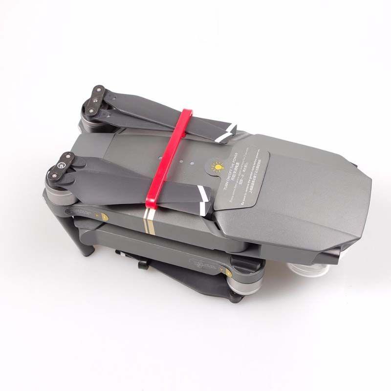 Trava das Hélices - Drone DJI Mavic Pro