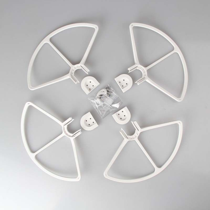 Protetor de Hélices - Drone DJI Phantom 3