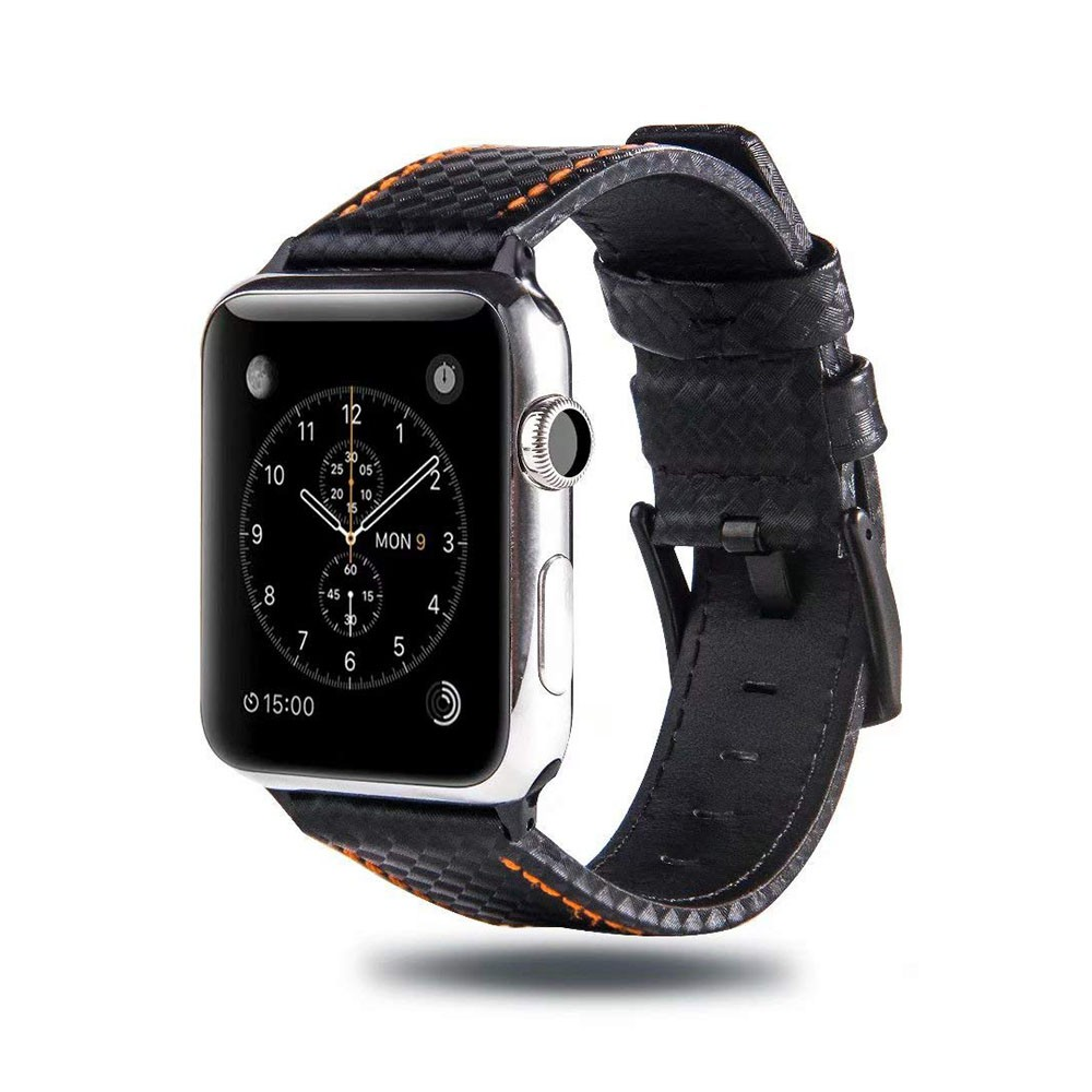 Pulseira Apple Watch Couro - 42mm/44mm