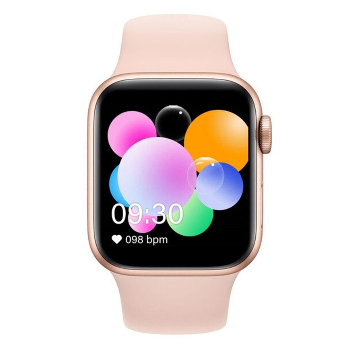 Relógio Smartwatch Inteligente - IWO T900 - 44mm