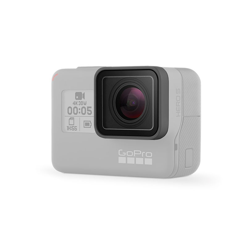 Lente Protetora - Reposição - GoPro Hero5 Hero6 Black - AACOV-001