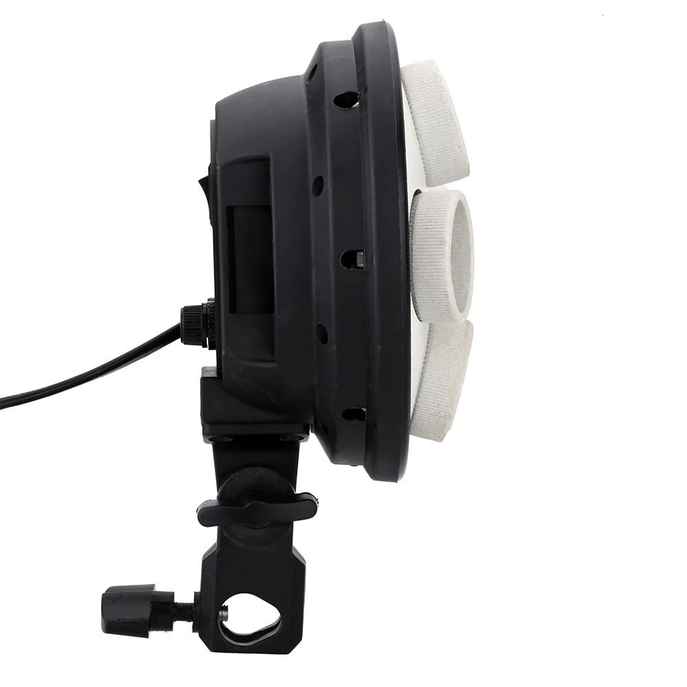 Softbox 50 x 70cm - Bocal Para 4 Lâmpadas - DSLR