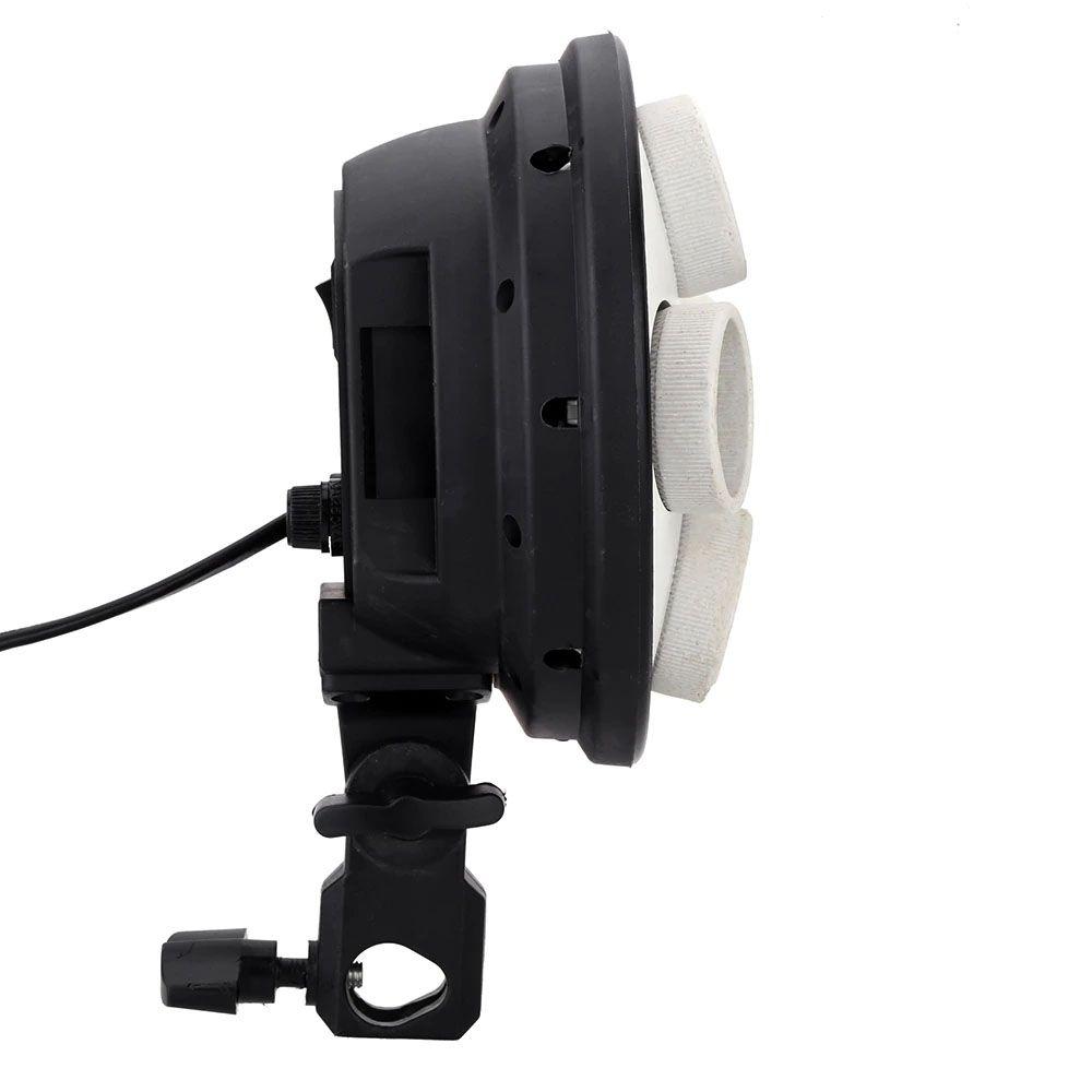 Softbox 60 x 90cm - Bocal Para 4 Lâmpadas - DSLR