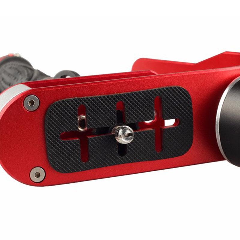 Stedycam DSLR Nikon Canon
