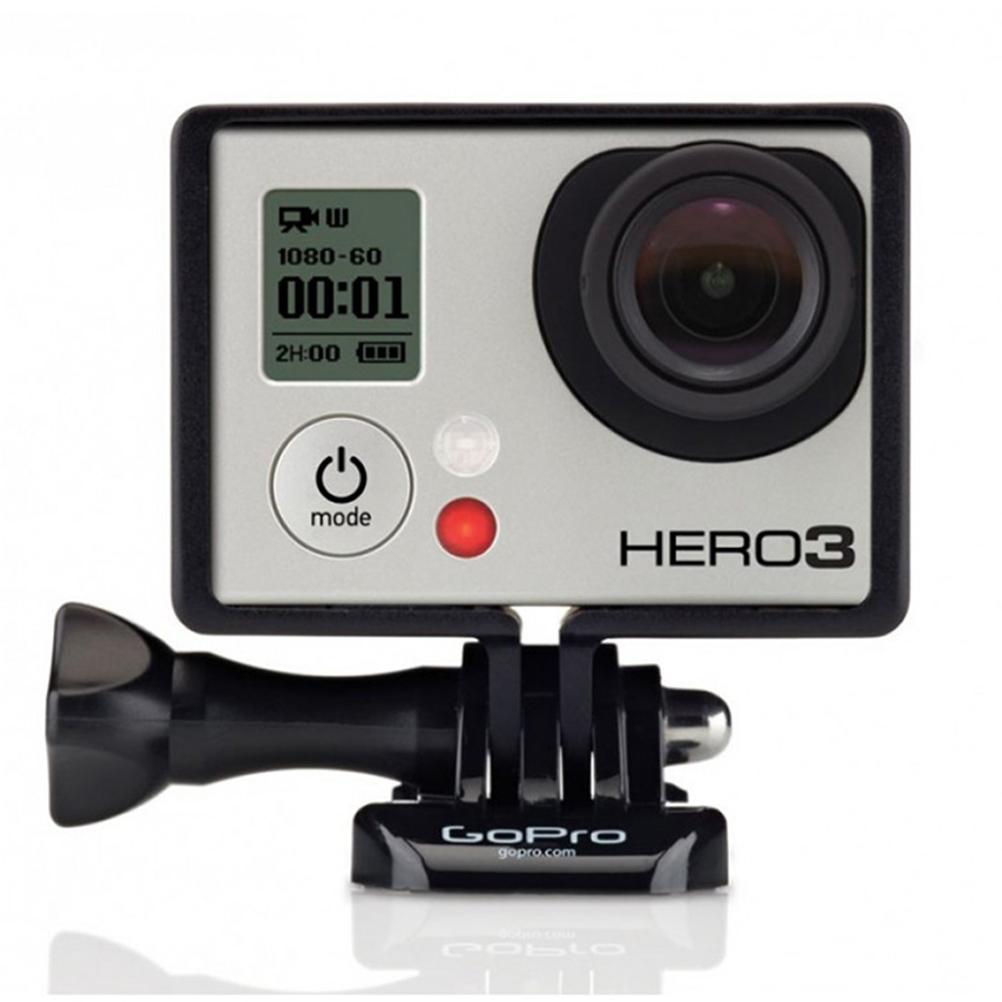 Suporte Armação Moldura Frame - GoPro Hero3 Hero3+ Hero4