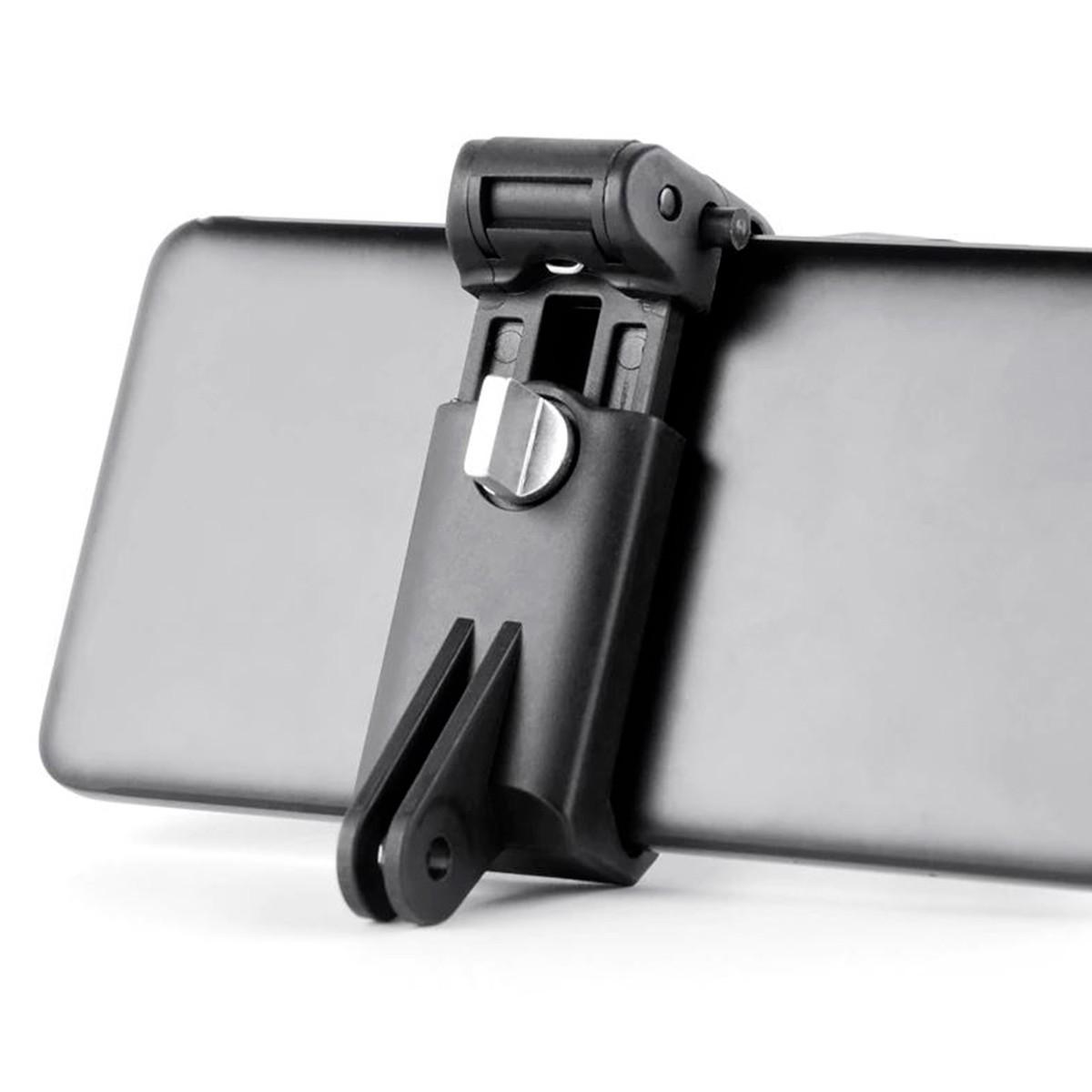 Suporte Celular e Smartphone para Pau de Selfie