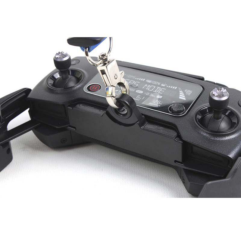 Suporte para a Alça do Controle - Drone DJI Mavic e Spark