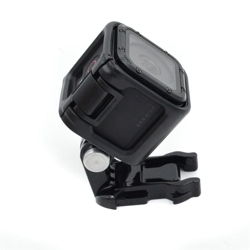 Suporte Armação Moldura Frame - GoPro Hero Session - Traseira