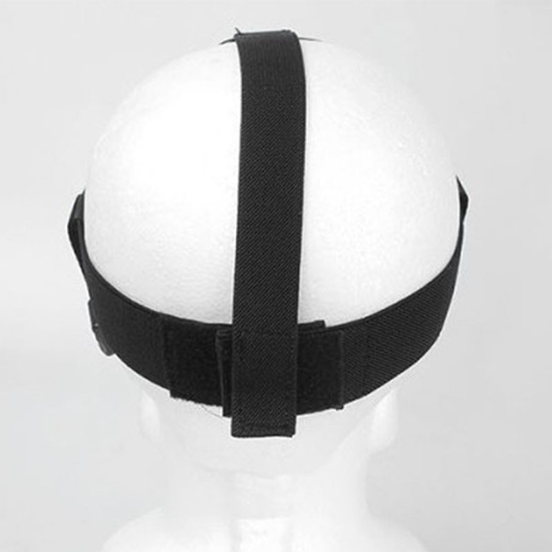 Suporte de Cabeça - Fixação no Queixo - Head Strap - GoPro SJCAM Yi Eken