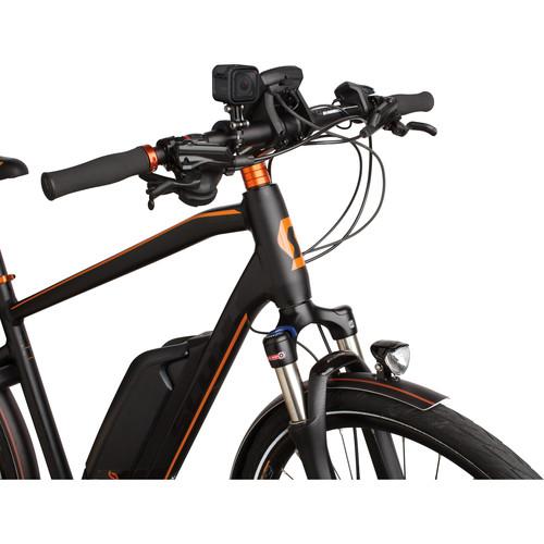 Suporte de Guidão 360º - Bicicleta e Moto - GoPro - AMHSM-001