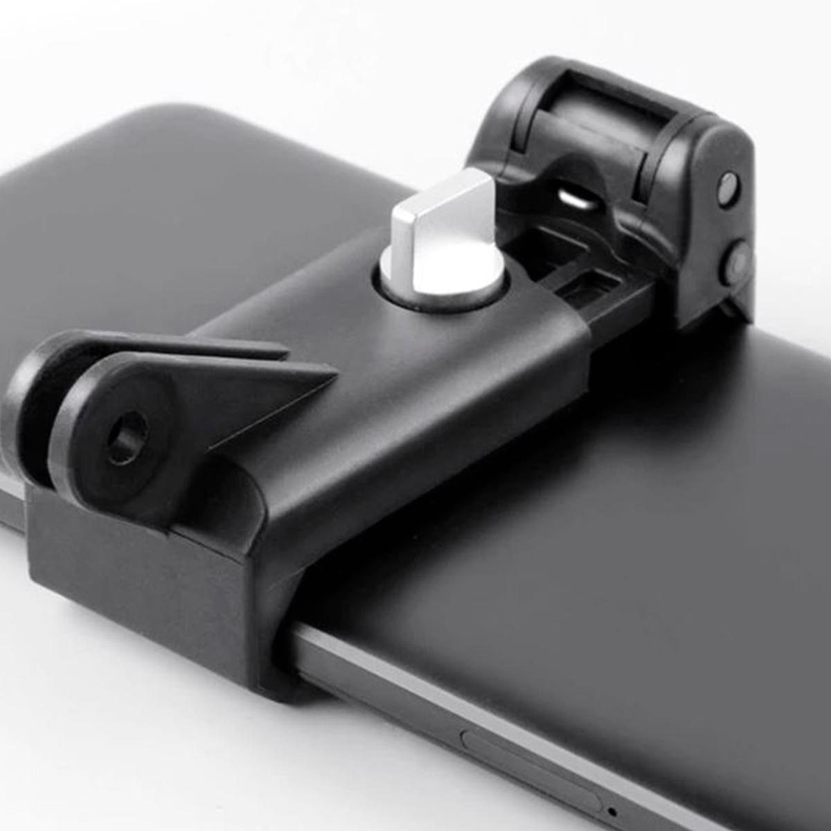 Suporte de Peito para Celular Smartphone GoPro SJCAM