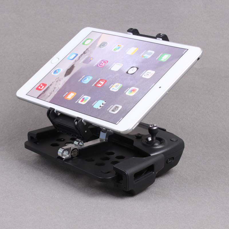 Suporte para Tablet de 13 a 18.5cm e Celular acima de 14cm - DJI Mavic e Spark