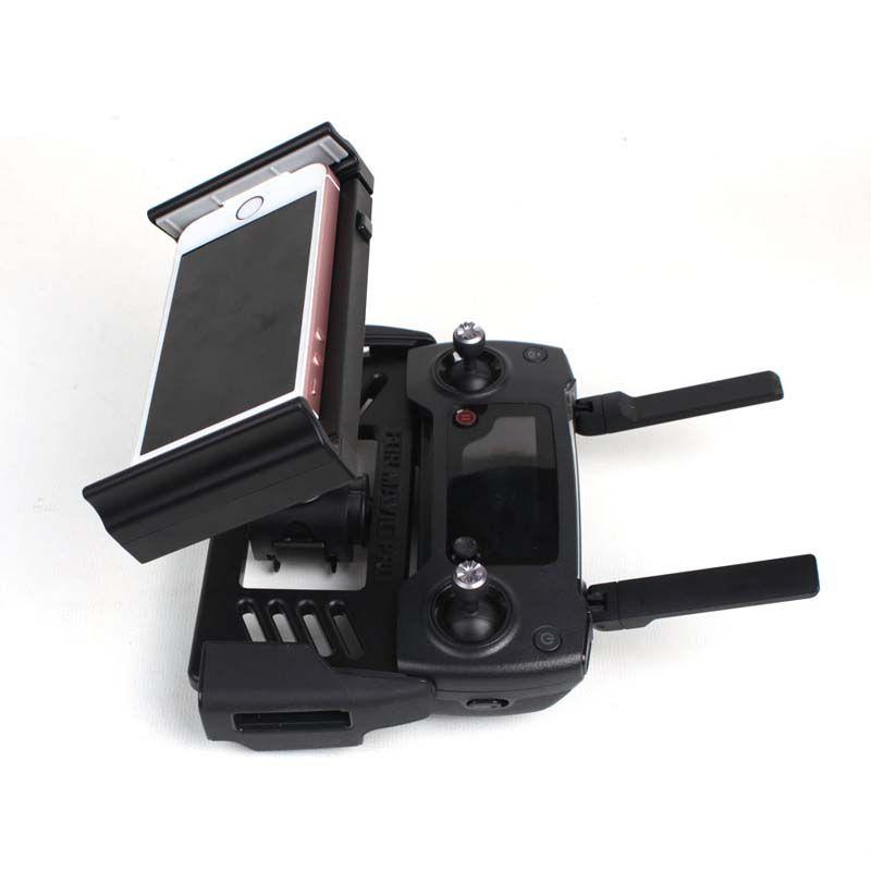 Suporte para Tablet de 12 a 20cm - Drone DJI Mavic e Spark