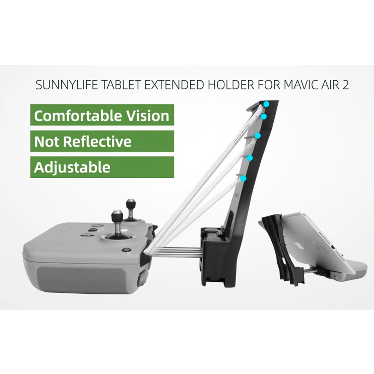 Suporte para Tablet - Drone DJI Mavic Air 2