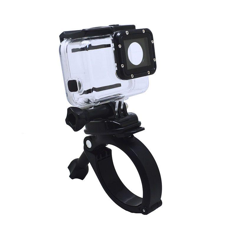 Suporte Tubular Grande 360º - GoPro SJCAM Eken Yi