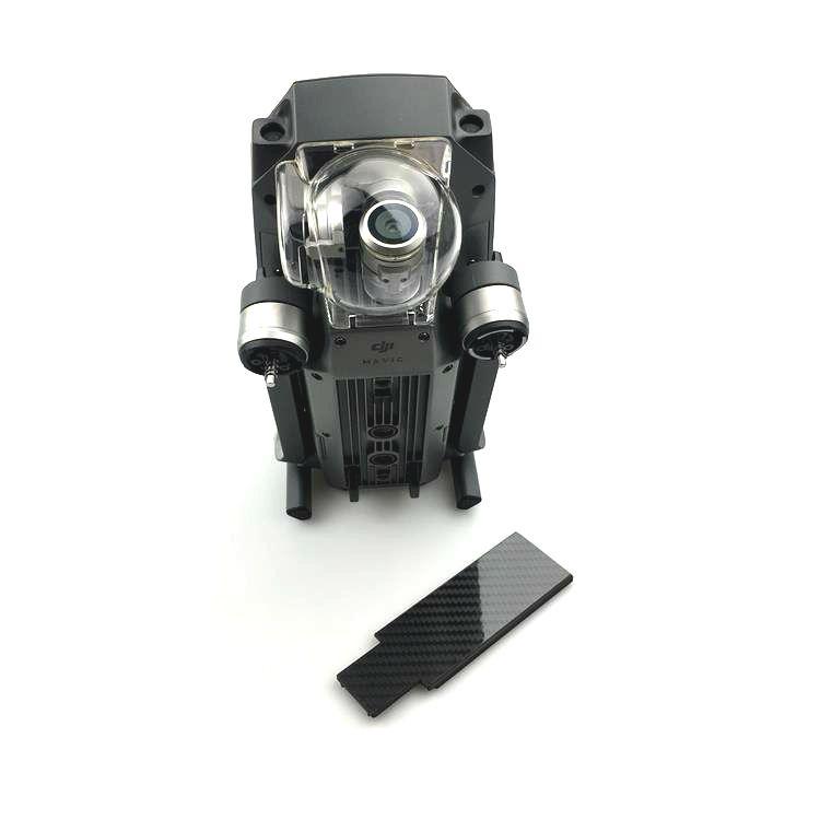 Tampa dos Sensores Inferior - DJI Mavic Pro
