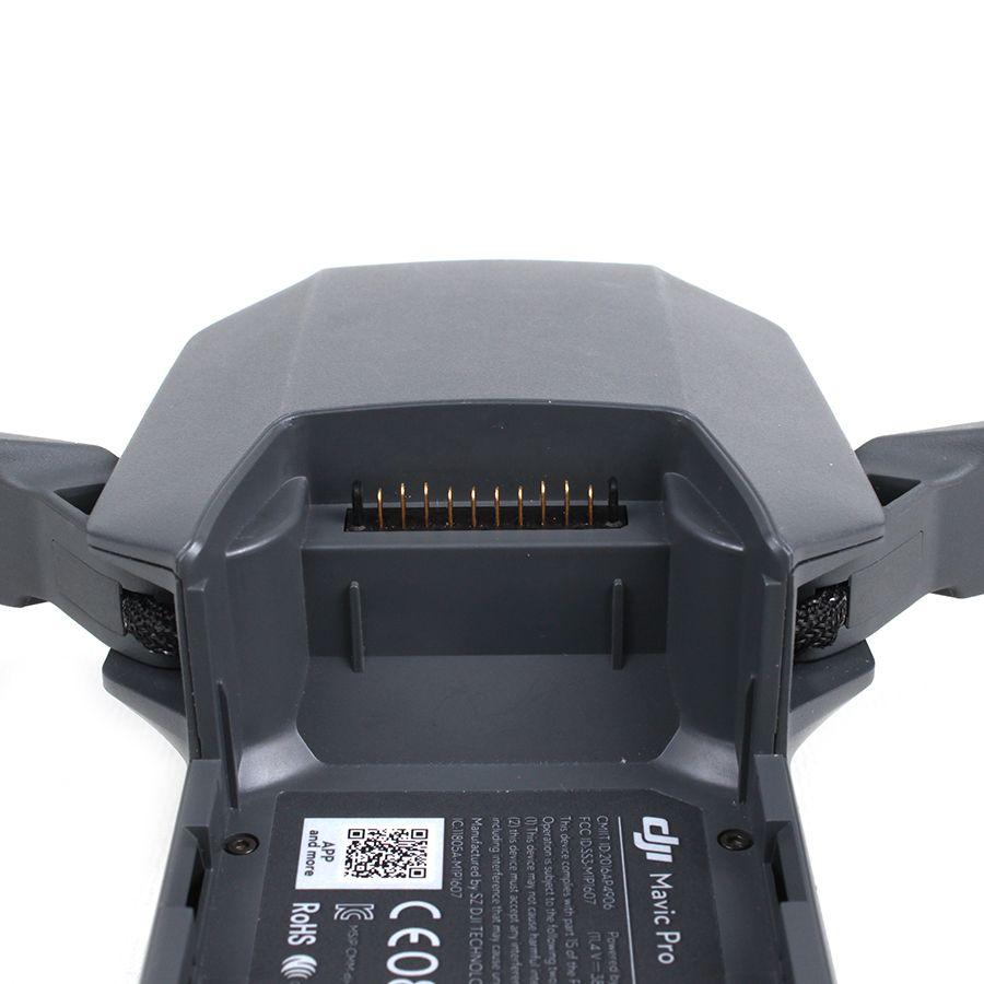 Tampas Protetora - Baterias e Drone DJI Mavic Pro - 4 Peças