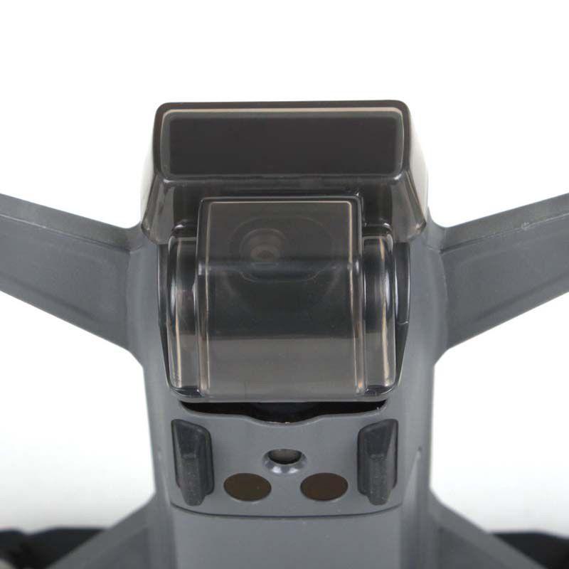 Tampa Protetora da Lente Gimbal e Sensor - Drone DJI Spark