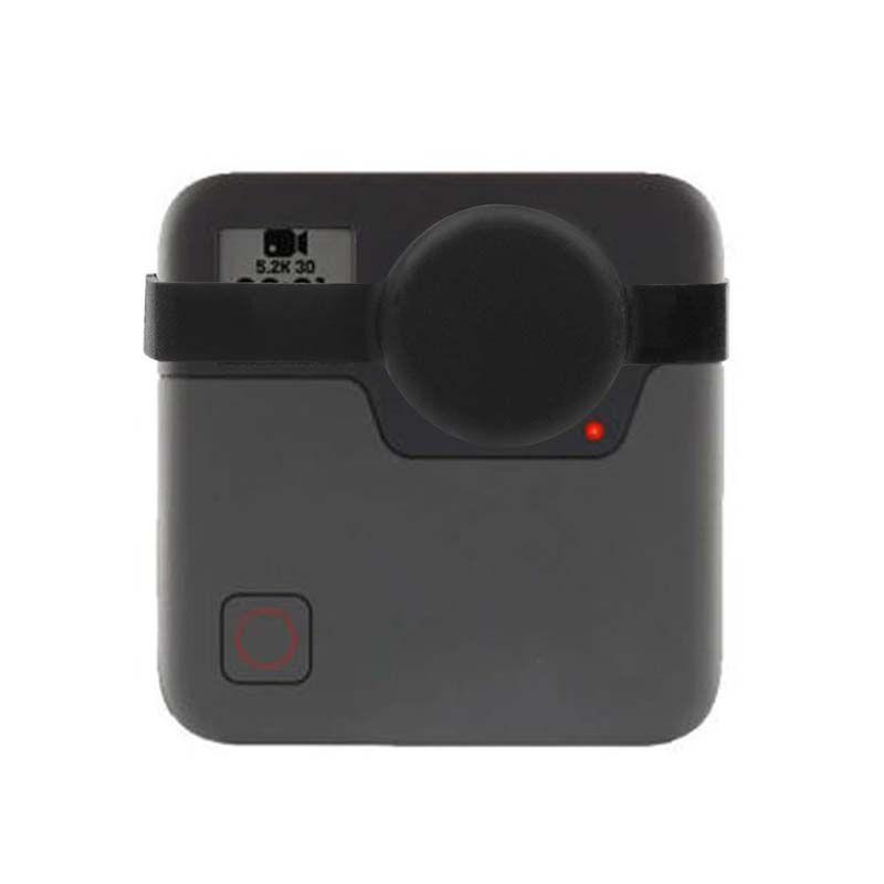 Tampa Protetora - Lente da Câmera - GoPro Fusion