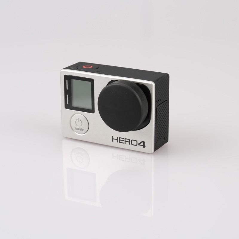 Tampa Protetora - Lente da Câmera - Gopro Hero3 Hero3+ Hero4