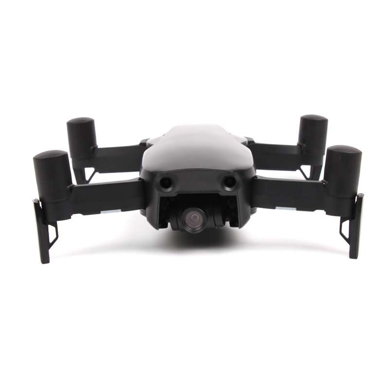 Tampa protetora Motor Silicone - Drone DJI Mavic Air - 4 Peças