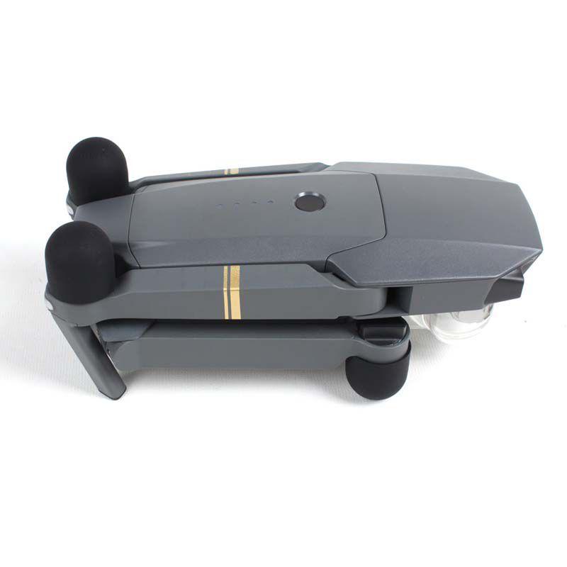 Tampas Protetora dos Motores - Drone DJI Mavic Pro Platinum