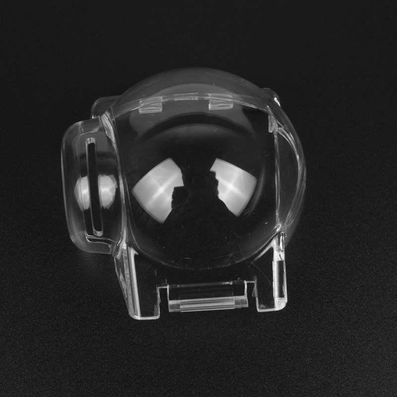 Lente de Acrílico Protetora para Gimbal - Transporte e Voo - Drone DJI Mavic