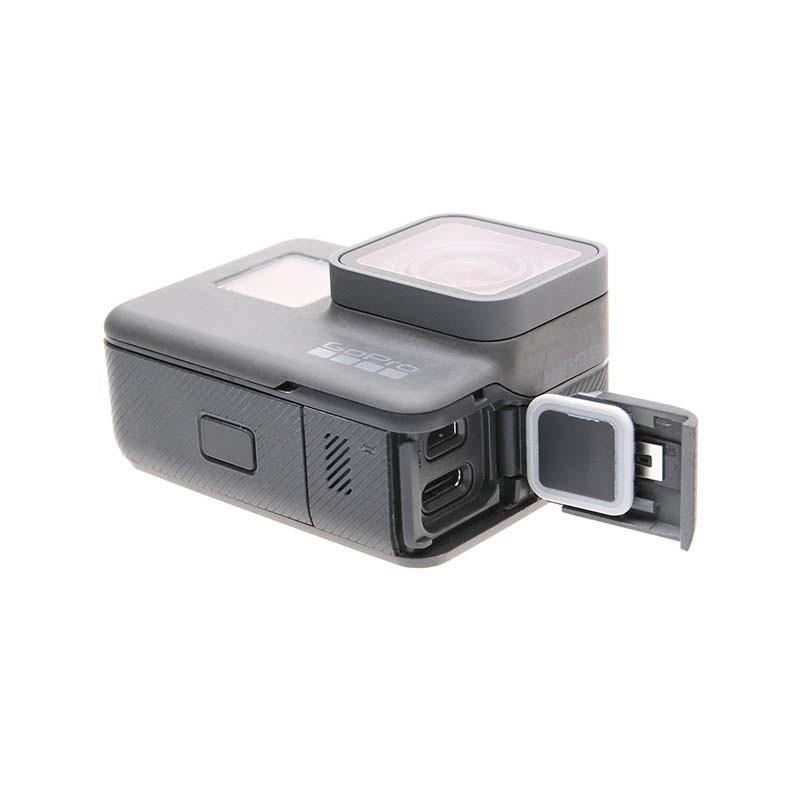 Tampa USB - Reposição - GoPro Hero5 e Hero6