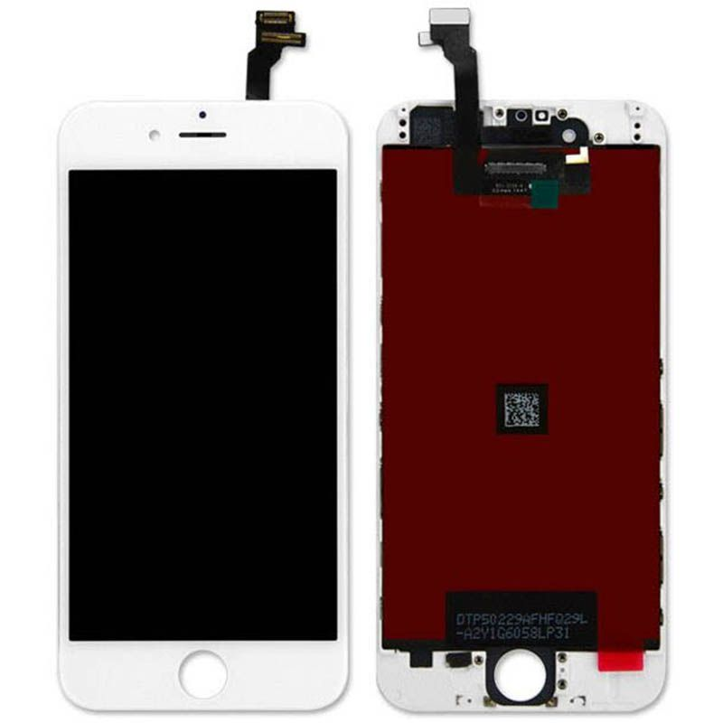 Tela Touch Display LCD Frontal - iPhone 6 6G - A1549 A1586 A1589 - AAA++