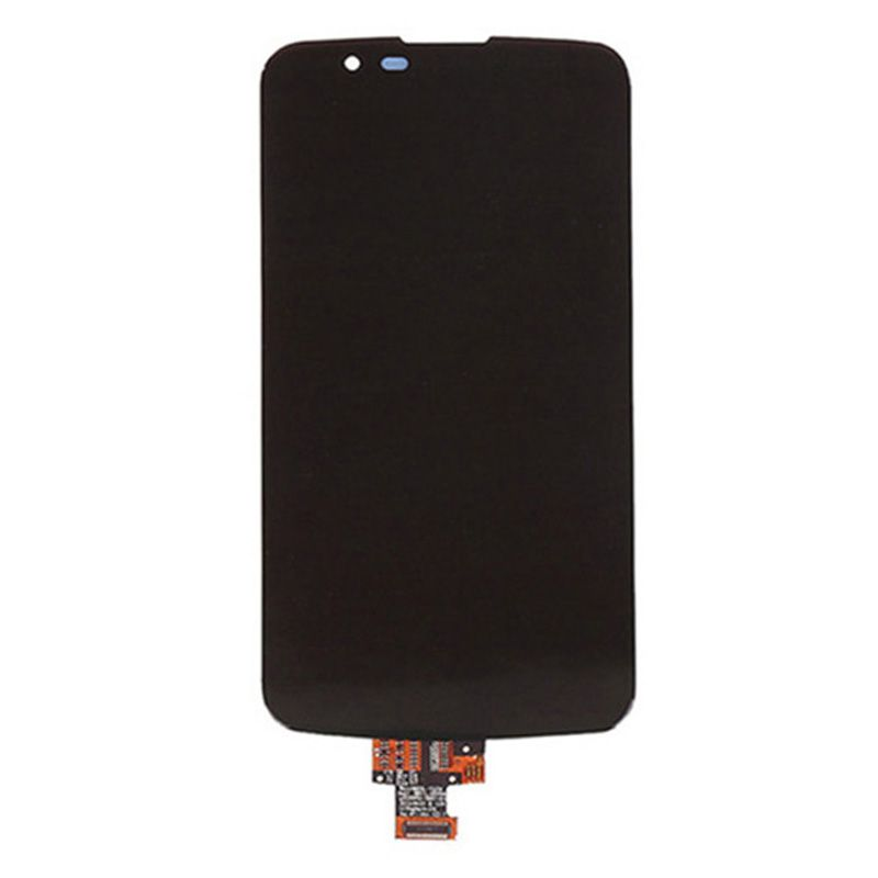 Tela Touch Display LCD Frontal - LG K10 TV - K430 K420N K430DS - Com Aro - Original