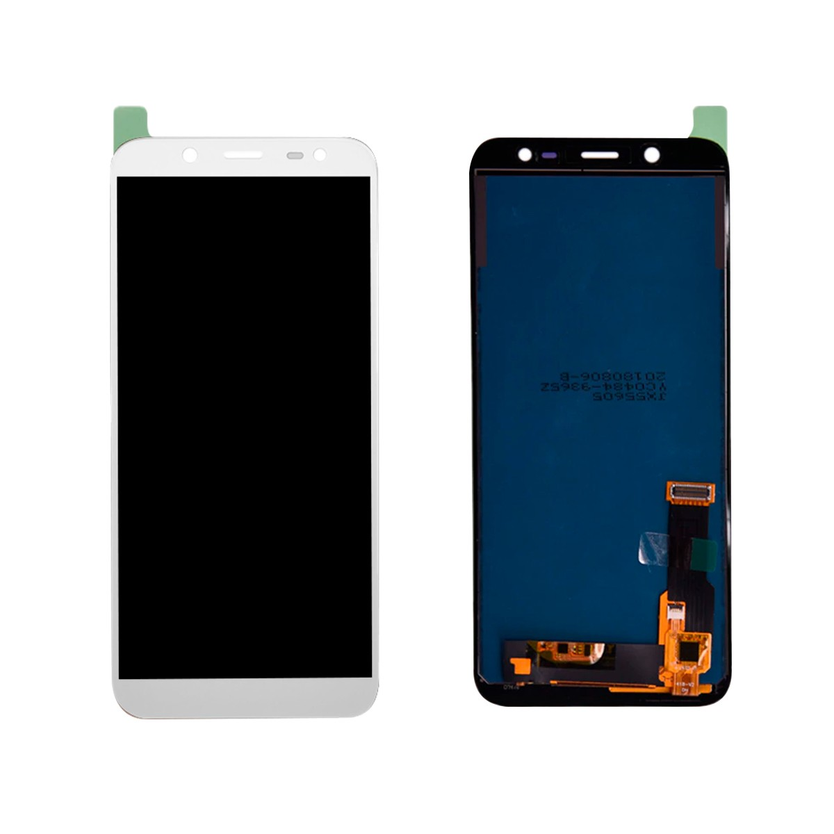 Tela Touch Display LCD Frontal - Samsung J6