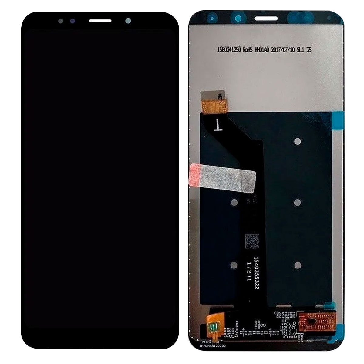 Tela Touch Display LCD Frontal - Xiaomi Redmi 5 Plus