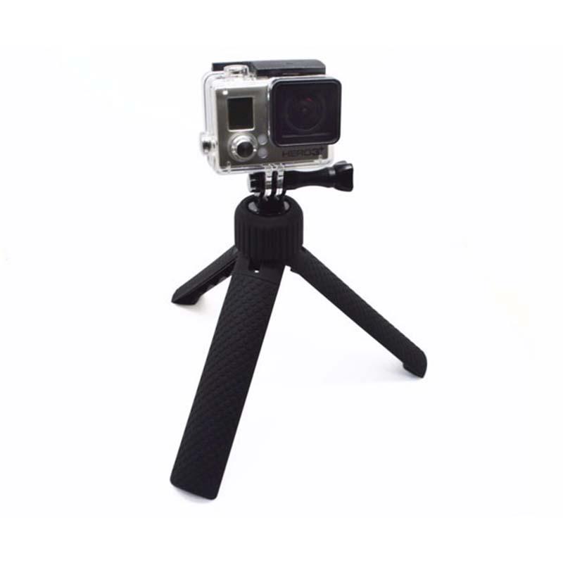 Tripé de Mão 360º - GoPro SJCAM Eken Yi