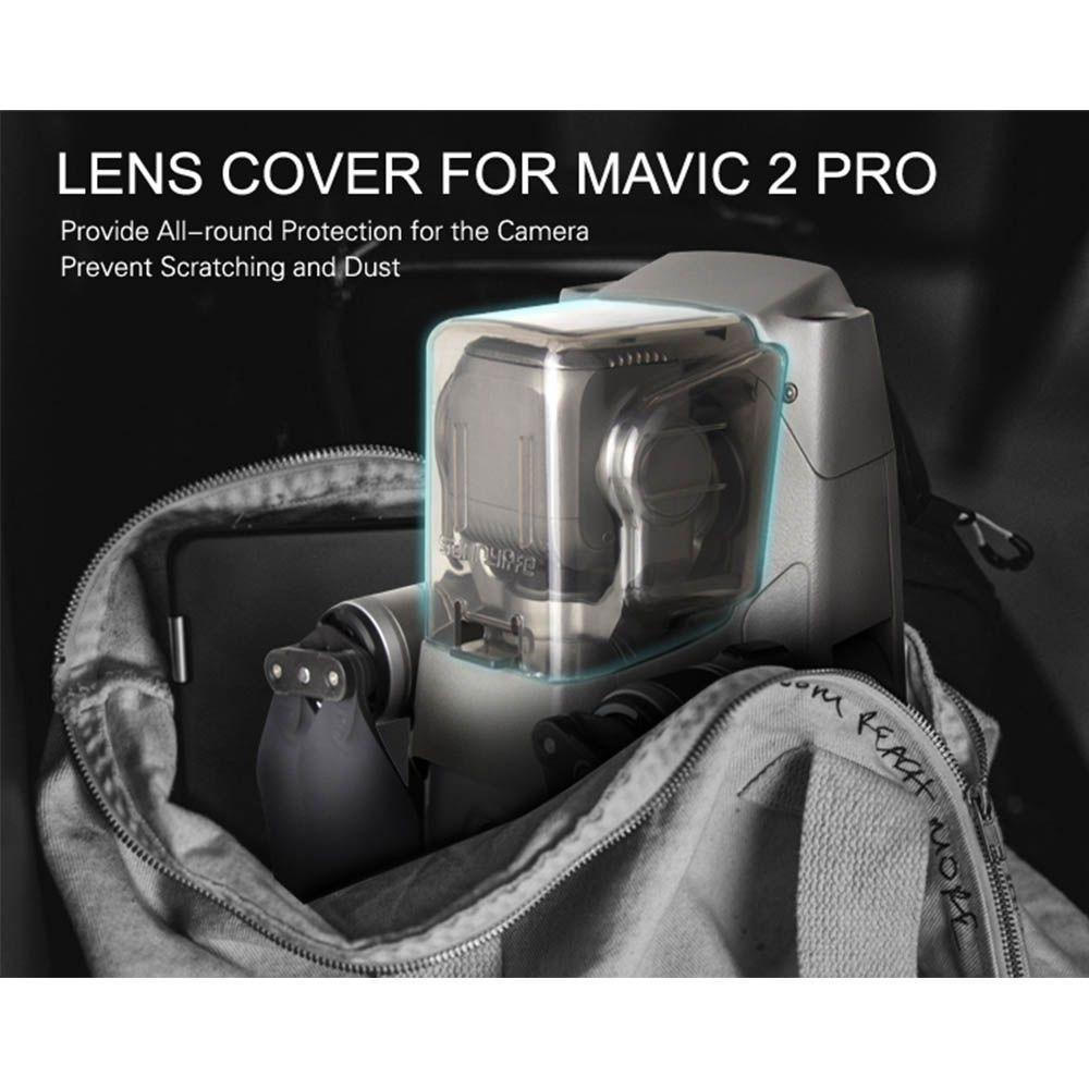 Tampa Protetora para Gimbal e Lente - Drone DJI Mavic 2 Pro