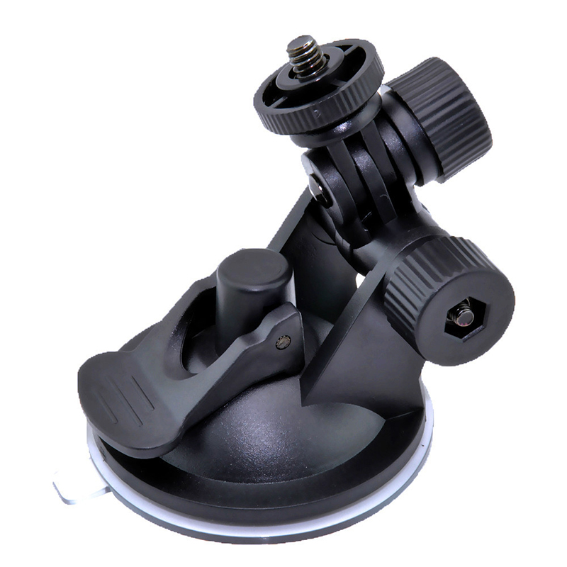 Ventosa de Sucção Pequena -  - Suction Cup - GoPro SJCAM Eken Yi