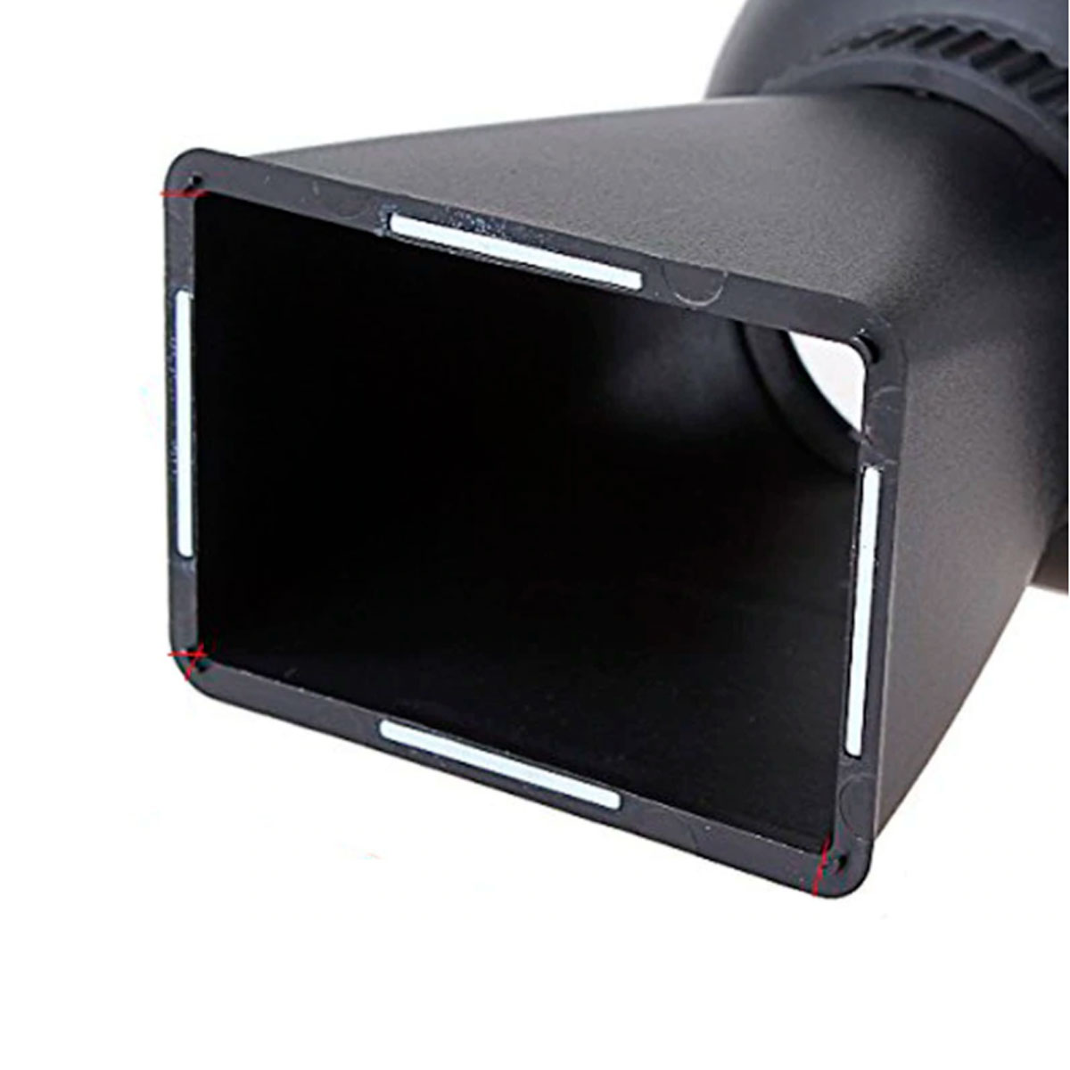 Visor LCD Viewfinder Câmera V3 - Canon 600D/60D
