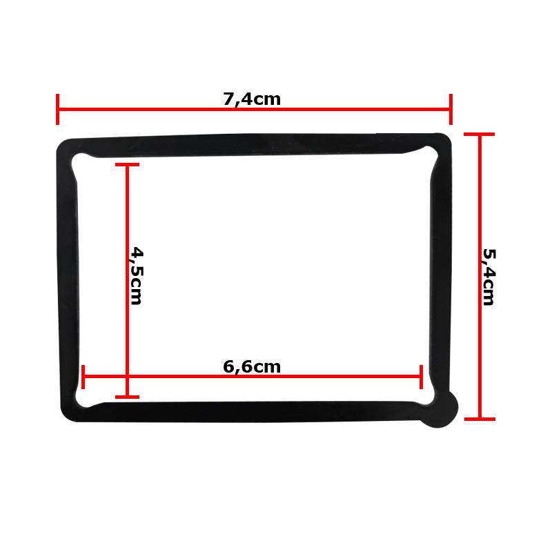 Visor LCD Viewfinder Câmera V5 - Nikon 1