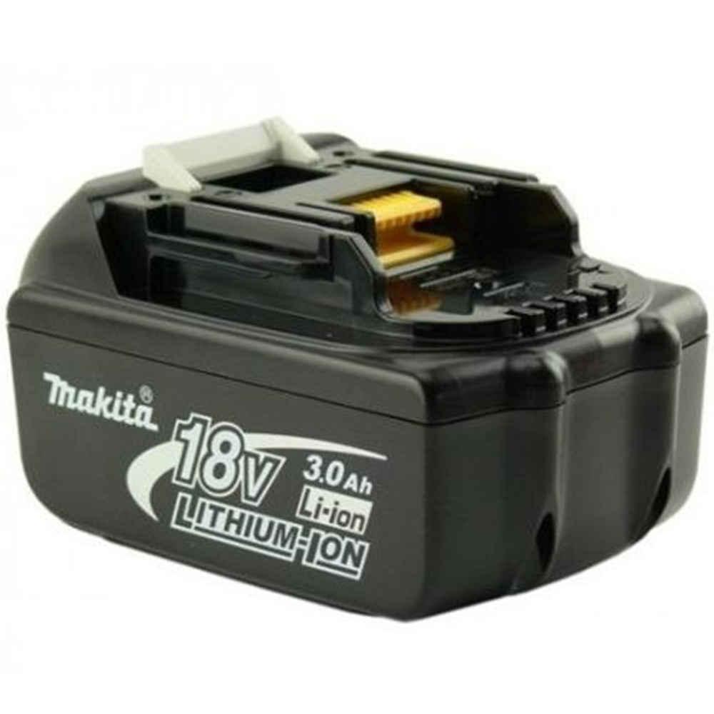 Bateria 18V Li-Ion BL1830 3,0Ah - Makita
