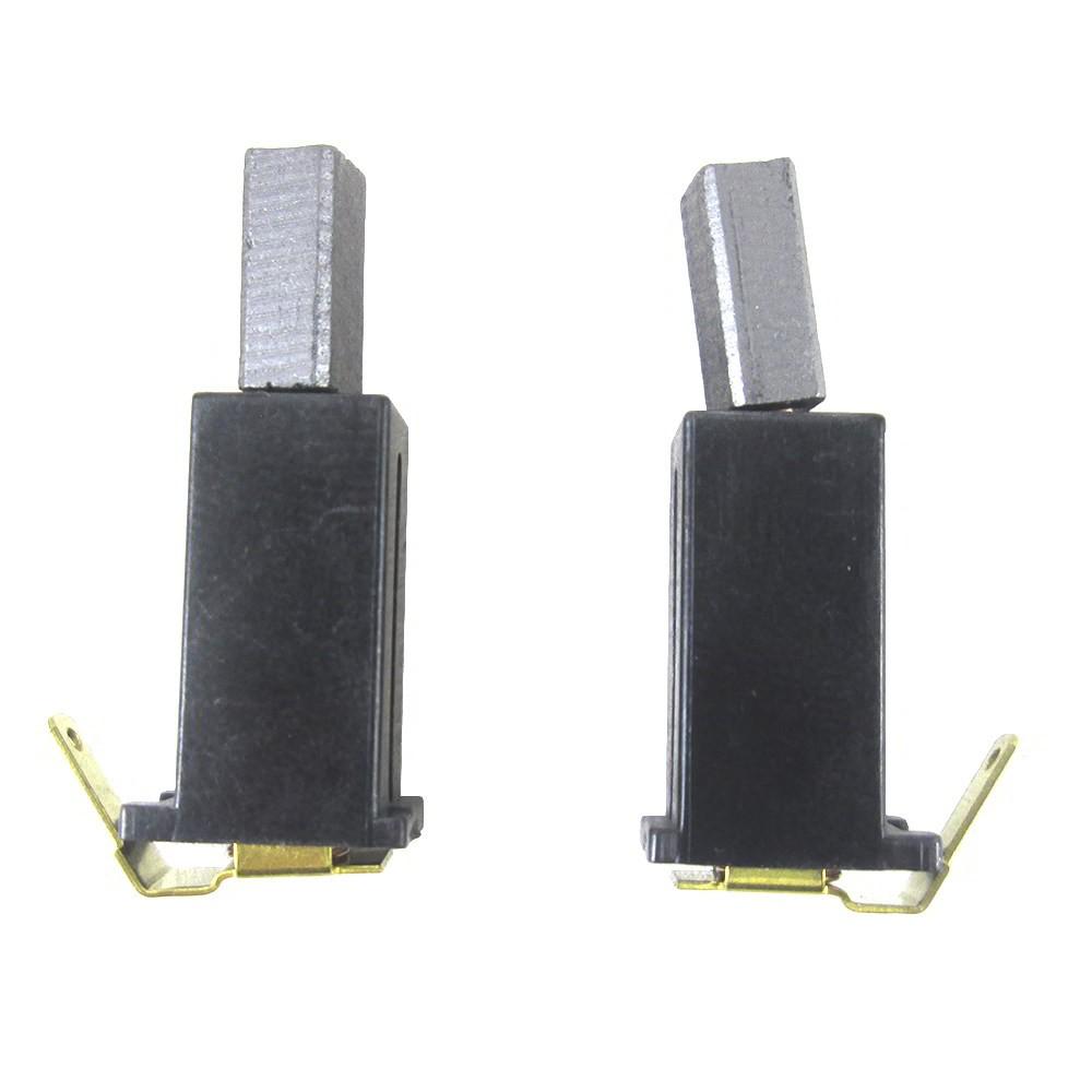Carvão e Porta Carvão M9,4-21 GSS 140 A - Bosch - Skil - Dremel - 1610202024