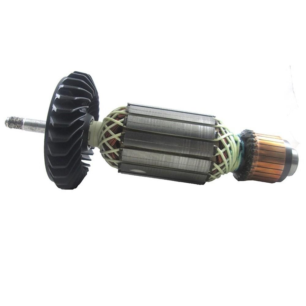 Induzido Rotor Esmerilhadeira Gws 26-180 - Bosch - Skil - Dremel - F000605227