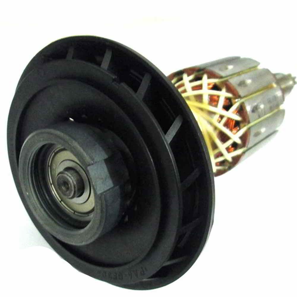 Induzido Rotor / Martelo Perfurador GBH 11 DE - Bosch - Skil - Dremel - 1614011072