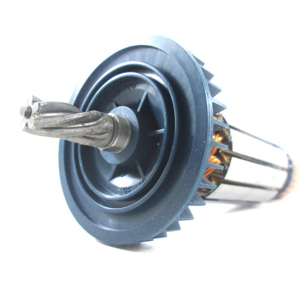 Induzido Serra Circular GKS 7 - Bosch - Skil - Dremel - F000605111