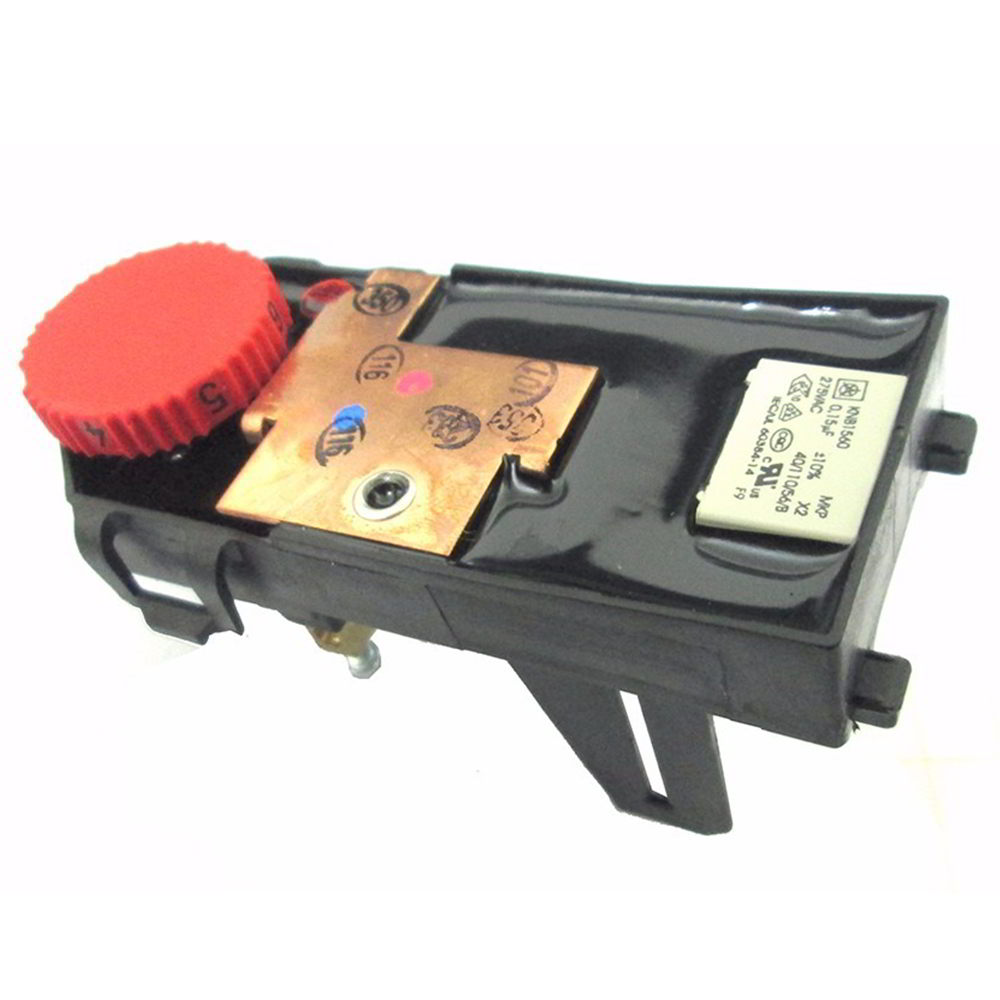 Módulo Eletrônico P/ Esmerilhadeira Gws 15.125 - Bosch - Skil - Dremel - 1607233475