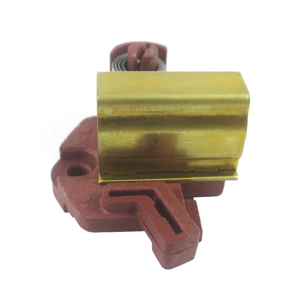 Porta Carvão M18-27 Latão com mola - Bosch - Skil - Dremel - 1619P06212