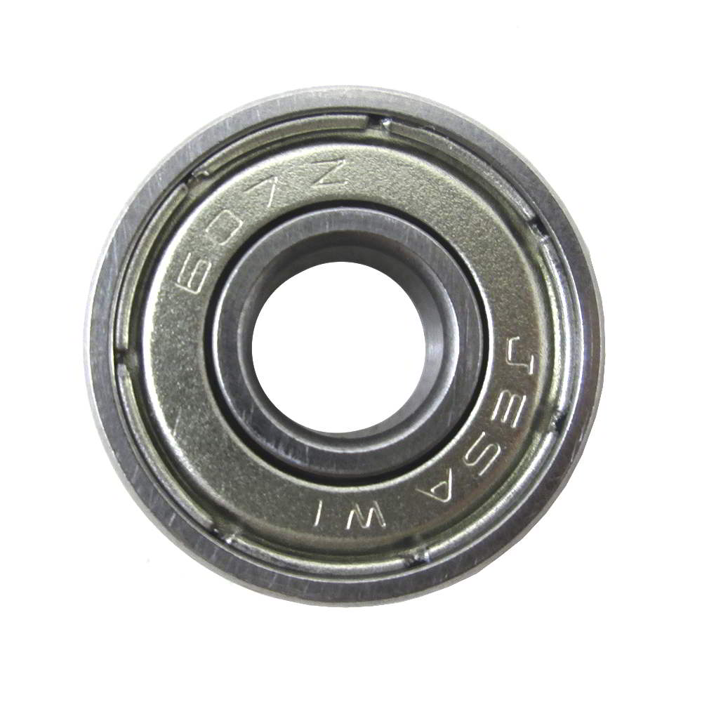 Rolamento 607 ZZ C3 1800 para esmerilhadeira Bosch - Skil - Dremel - 1600905017