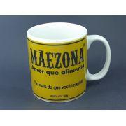 Caneca Mãezona  325 ml