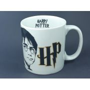Caneca Harry Potter Plataforma 9 3/4  325 ml