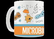 Caneca Microbiologia