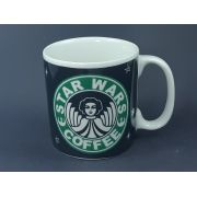 Caneca Star Wars Coffee 325 ml