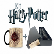 Kit Harry Potter